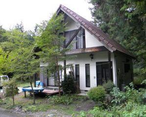 静岡市の空き家物件(ゆとりすと静岡ウェブサイトより)