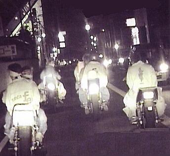 写真はイメージです(長野県警察のウェブサイトより)
