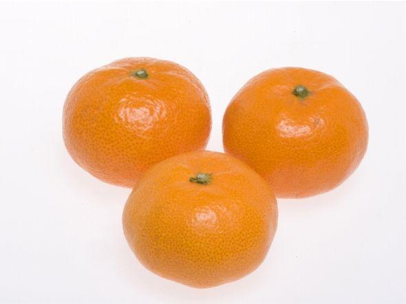 カナダで親しまれているクリスマスオレンジ