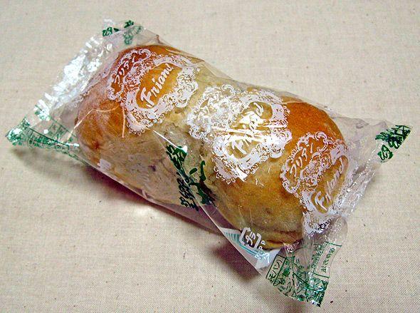 みそパン(写真は全て編集部撮影)