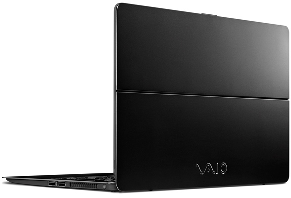 「VAIO Z」(画像提供:VAIO株式会社)