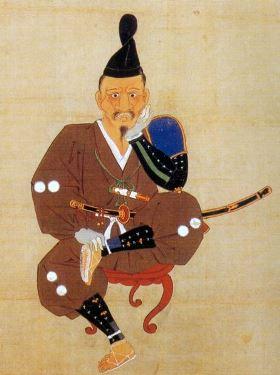 ちなみにこちらがオリジナルの「しかみ像」(Wikimedia Commonsより)