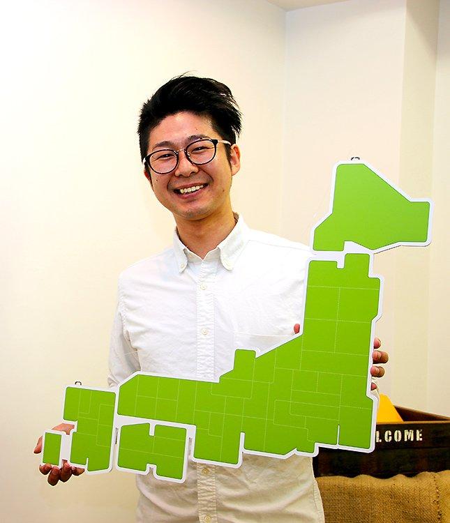 FAAVO事業部リーダー 八木輝義さん
