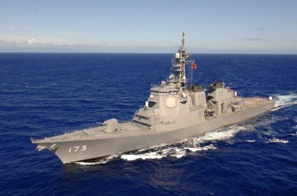 出典:海上自衛隊ウェブサイト
