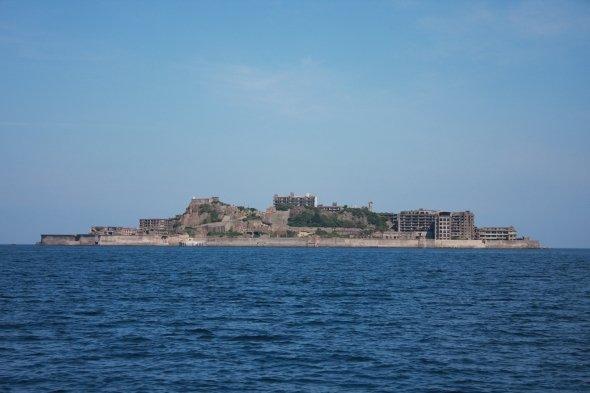 軍艦島をはじめとする世界遺産とセットで旅行に出かけるのもいいかも