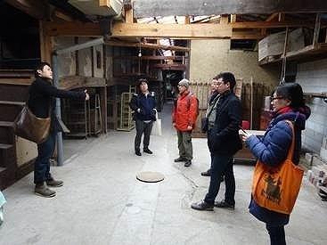 広島の里山の課題解決に取り組む首都圏の若者たち (画像:広島県提供)
