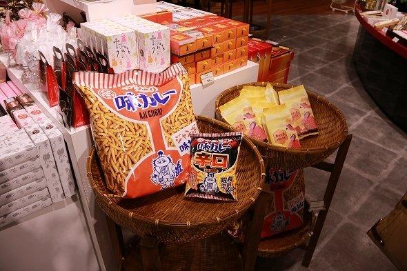 長崎の子供に大人気の「味カレー」のジャンボパック
