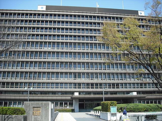 大阪地方裁判所にテレビカメラが初潜入(全文表示) - ニュース - J ...
