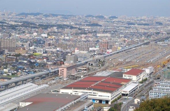 那珂川町風景(画像提供:那珂川町)