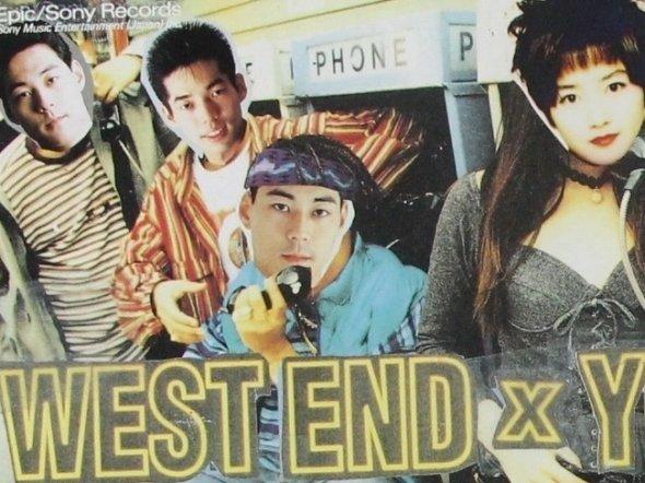 WEST END x YUKI「SO.YA.NA」(左から東野幸治さん、今田耕司さん、東野幸治さん、武内由紀子さん)