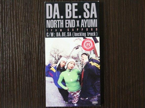 NORTH END×AYUMI「DA.BE.SA」(左から伝野隆介さん、伊藤亜由美さん、鈴井貴之さん)