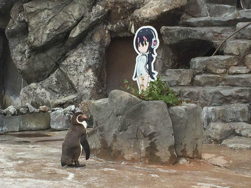 (東武動物公園提供)