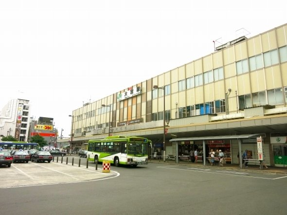 とんだ大番狂わせ「住みたい駅」トップは大宮駅 2位柏駅 3位武蔵小杉駅