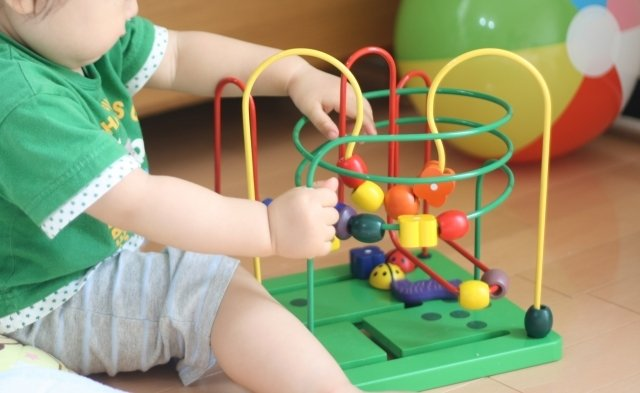 懐かしのおもちゃ店、あなたは知っていましたか?(画像はイメージ)