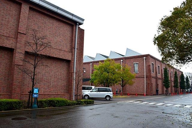 トヨタ産業技術記念館(Baristonさん撮影、Wikimedia Commonsより)