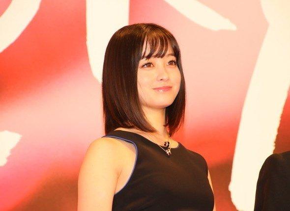 橋本環奈さん(写真はJ-CAST ニュース2018年10月撮影)