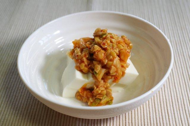 豆腐と納豆の語源とは(画像はイメージ)