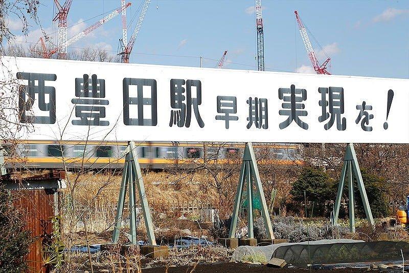 なぜか「早期」の文字は小さい(Wikimedia Commonsより・根川孝太郎 (Kotaro Negawa)氏撮影)