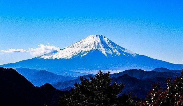 富士山の日に一言