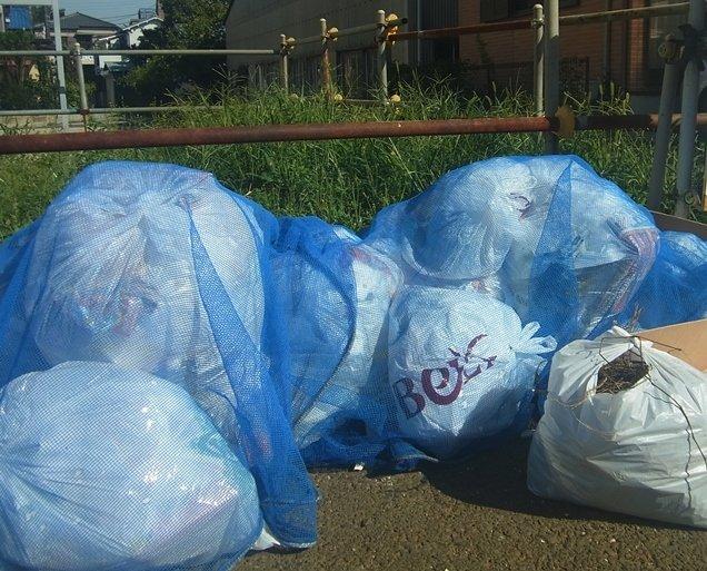 ゴミ置き場問題は深刻(画像はイメージ)