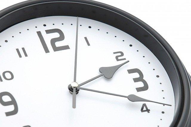 日本標準時を作る立場で、「今何時?」「そうね、大体ね...」とはいかない(画像はイメージ)