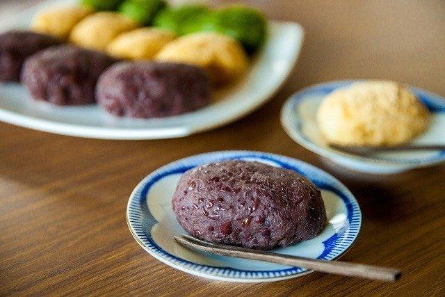 和菓子の日って知ってる?(画像はイメージ)