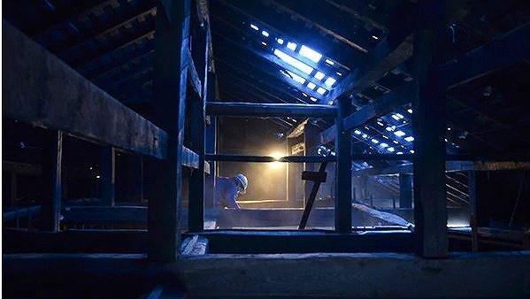 北海道厚真町による古民家の民宿・カフェレストラン化プロジェクト(画像はさとふるの公式サイトより)
