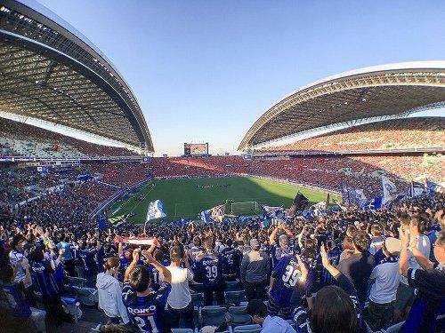 Jリーグクラブチーム、カタカナだけでどこの地域かわかる?(TAKA@P.P.R.Sさん撮影, Wikimedia Commonsより)