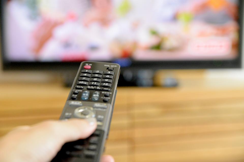 テレビの音量、つい大きくしていない?(画像はイメージ)