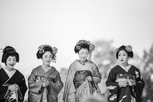 京都に住んでいて、リアルに聞く頻度が高い嫌味とは?(Norio NAKAYAMAさん撮影, Wikimedia Commonsより)