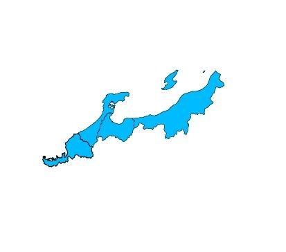 雪国、海に面した気候など風土は4都市とも似通っている