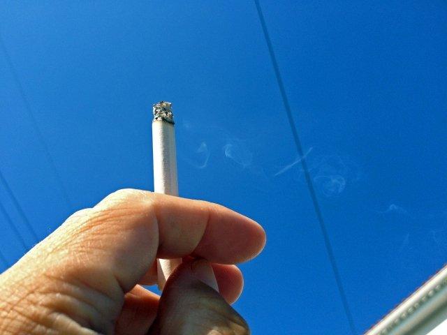 喫煙者の「主張」とは