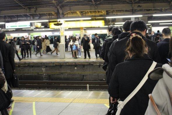 東京らしい音楽ともいえる(画像はイメージ)