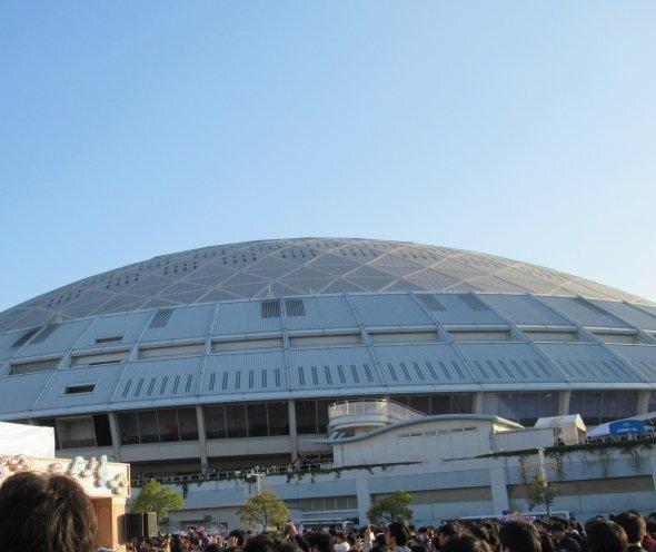 どうすれば名古屋での興行を盛り上がる、儲かるものにできるか(画像はイメージ)