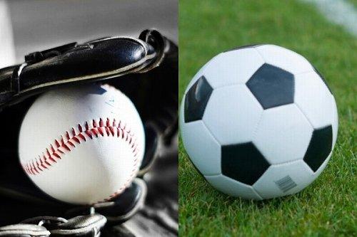 野球とサッカー、好きなのはどっち?