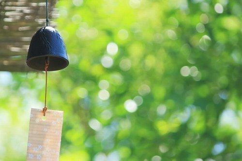 夏の風物詩をきっかけとして...(画像はイメージ)