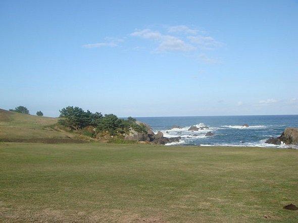 種差海岸(Ow00woさん撮影、Wikimedia Commonsより)