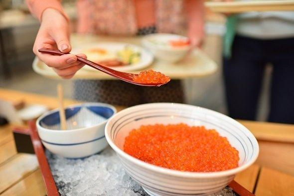 ロイトン札幌の朝食(画像提供:ロイトン札幌)