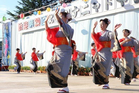 北奥羽ナニャドヤラ大会(画像は洋野町提供)