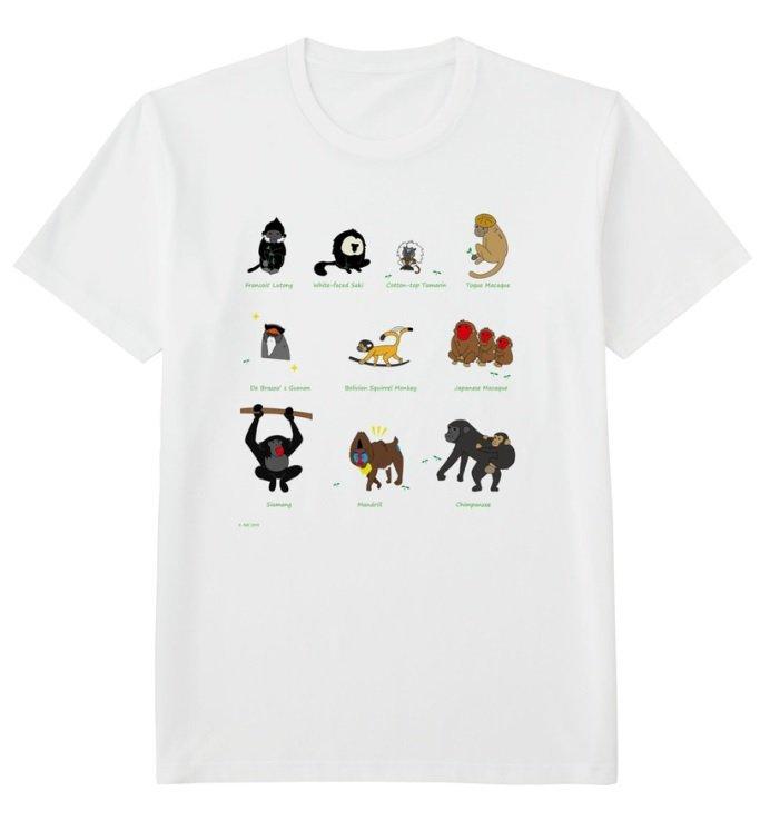 これが話題になったTシャツ