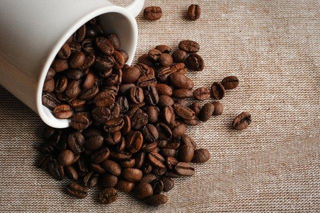 キリマ・ンジャロ・コーヒー(画像はイメージ)