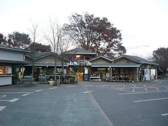 道の駅かつら外観(Fillerさん撮影、Wikimedia Commonsより)