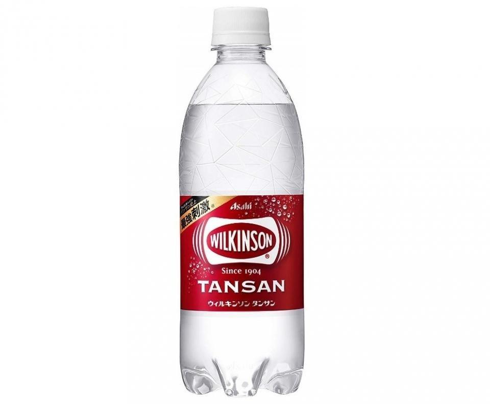 意外と知らない? 炭酸の「ウィルキンソン」は正真正銘の国産ブランド ...