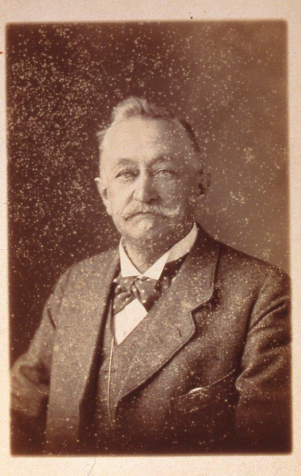 ジョン・クリフォード・ウィルキンソン(画像はすべてアサヒグループホールディングス提供)
