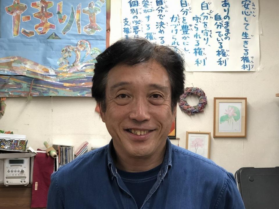 33年間、不登校の子どもたちの居場所をつくり続ける西野博之さん