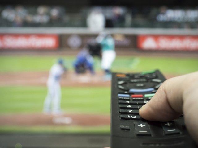 野球の応援が激しすぎて...(画像はイメージ)