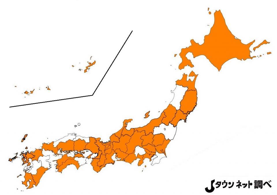 もし生まれ変わったら、どの都道府県に生まれたい?