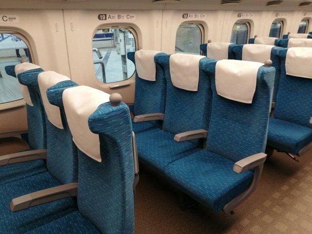 指定席と自由席、どっちを選ぶ?(画像はイメージ)