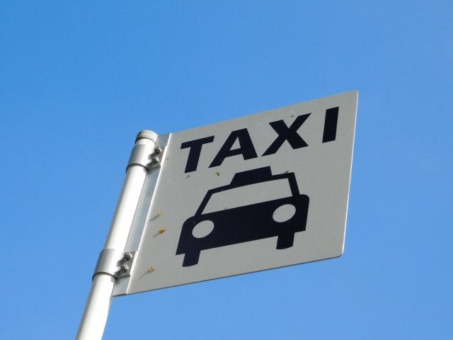 タクシー会社の新たな挑戦