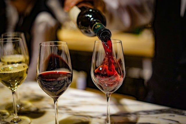 大阪とワインの意外な関係(画像はイメージ)